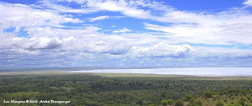lac Manyara safari éco-solidaire en Tanzanie