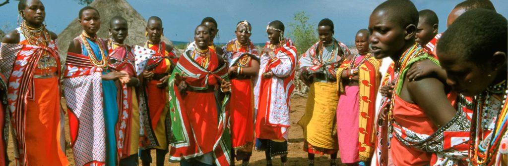 Safari Esprit de Tanzanie. Safari a moto en tanzanie la piste massais