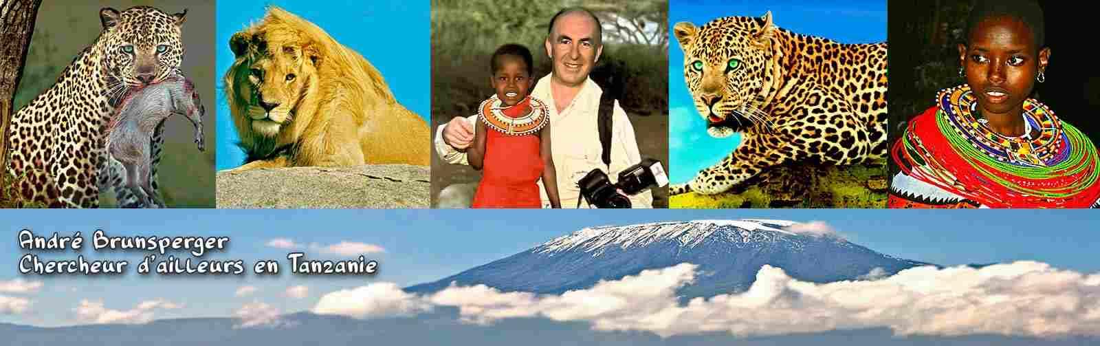 photos de Tanzanie André Brunsperger